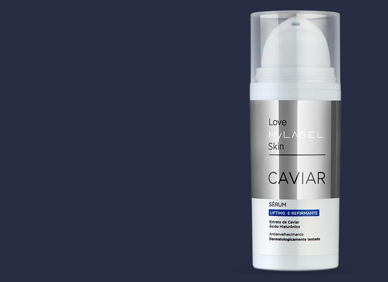 MyLABEL Caviar Skin