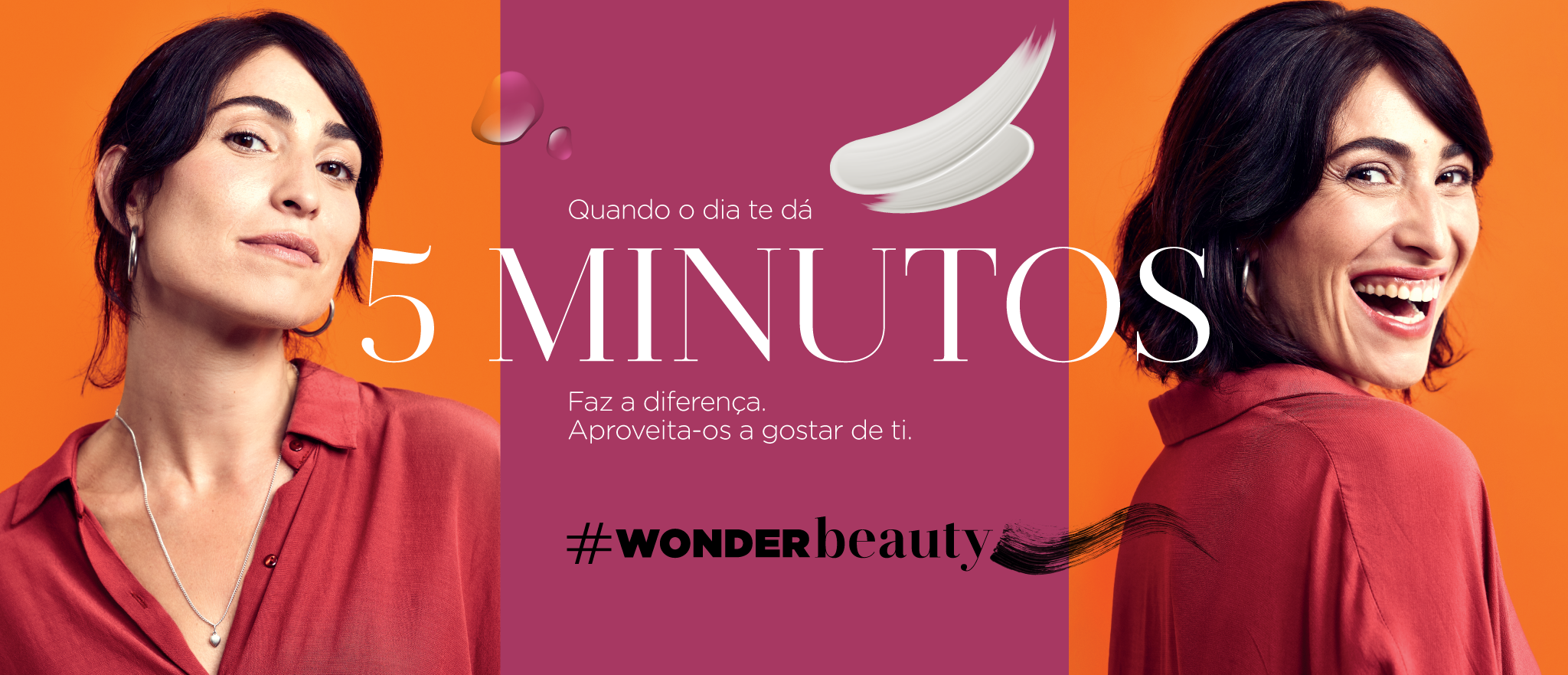 Banner WonderBeauty