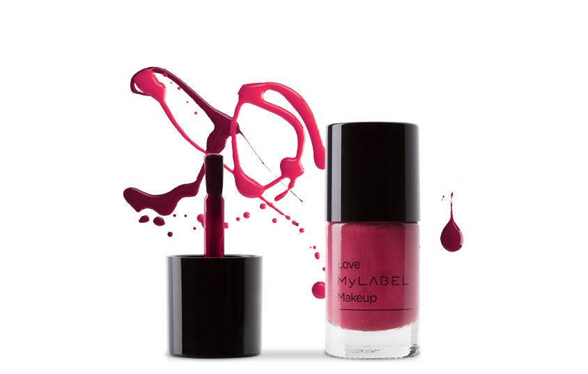 Verniz Deep pink