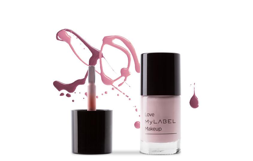 Verniz Nude pink MyLABEL Interior