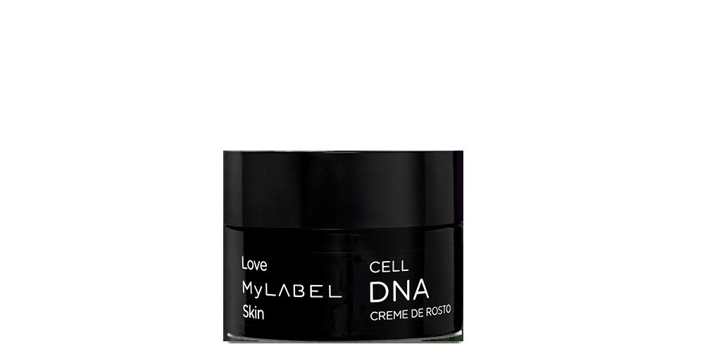 Creme de Rosto Cell DNA MyLABEL