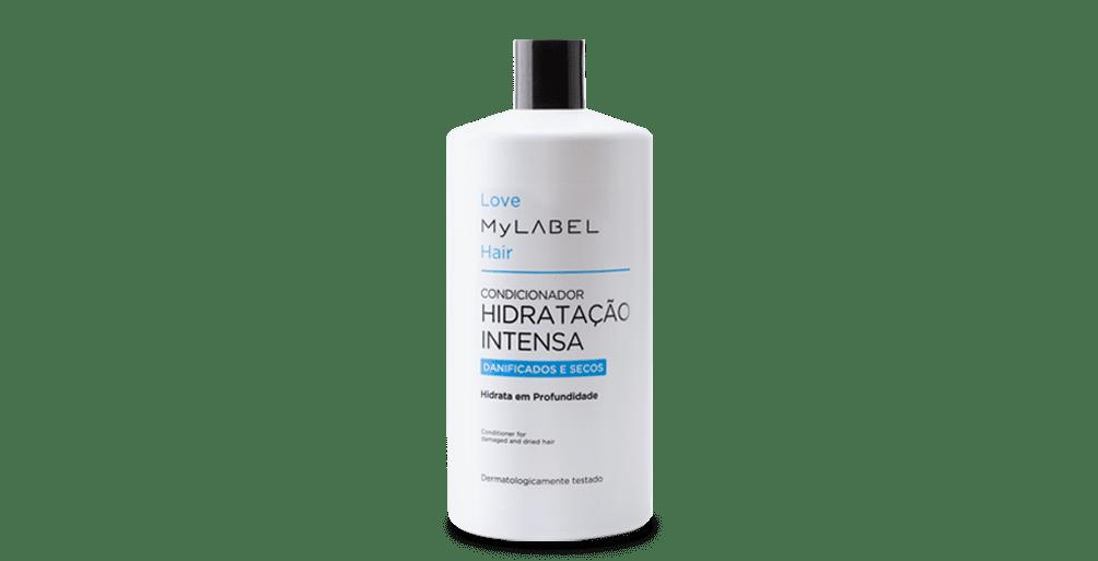 Condicionador Profissional Hidratação Intensa MyLABEL
