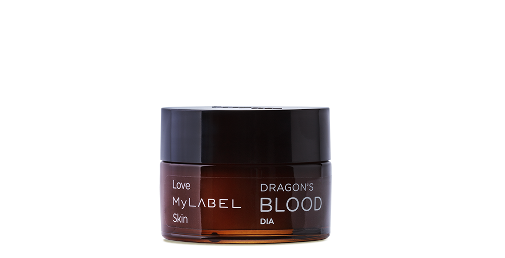 Creme de rosto Dia Dragon's Blood MyLABEL