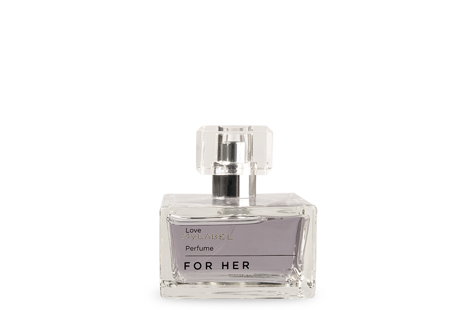 Perfume For Her Lista