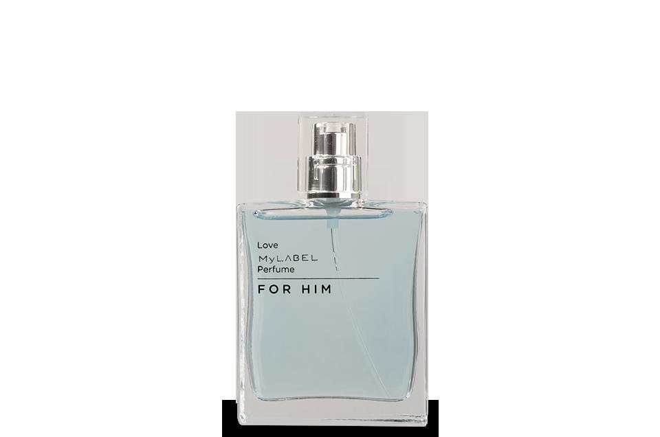 Perfume For Him Lista
