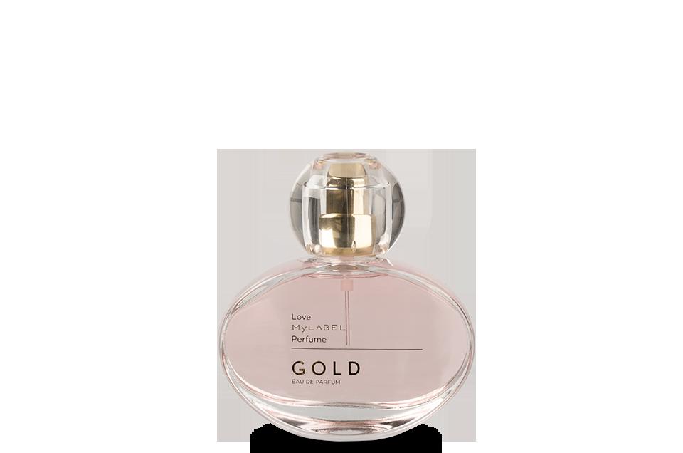 Perfume Gold Lista