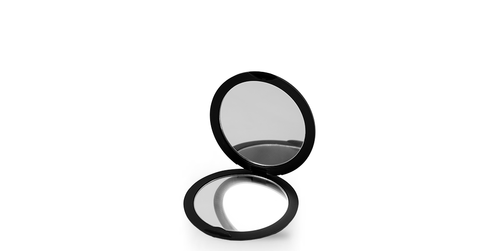 Espelho duplo listagem