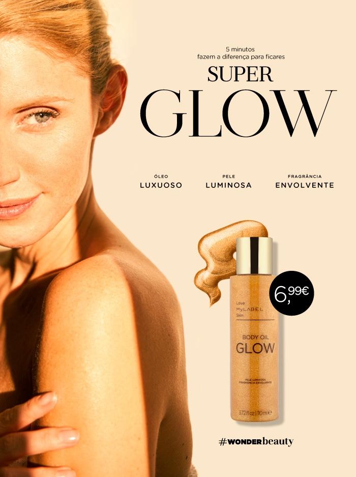 Super Glow Destaque